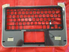 NEW OEM Dell XPS 12 9Q33 Laptop Palmrest w/ DC IN Jack & L R Speakers 9WCC8