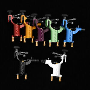 Pro Alloy Dragonfly Rotary Tattoo Machine Gun for Liner Shader