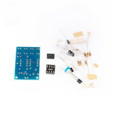 LM358 Blue Led 5MM Light Breathing Lamp Parts Hobby Kit Electronics DIY 12V
