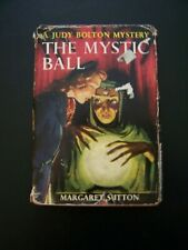 The Mystic Ball. Judy Bolton. #7. 1934.