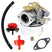 Adjustable Carburetor Tecumseh 640084 640084A 640084B 632107 632107A 5HP MTD US
