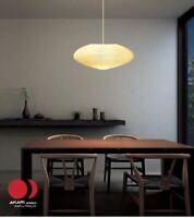 ISAMU NOGUCHI Ozeki AKARI 21A Washi Paper Lamp Shade Only Authentic