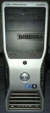 Dell T3500 W3565 3,2GHz QuadCore 12GB RAM Quadro K4200