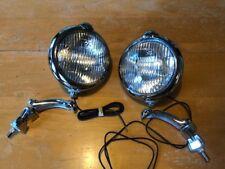 Hudson Script Driving Lights 41 46 47 48 49 50 51 52 53 54 Hornet Commodore 6 8