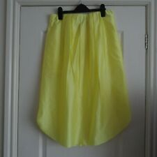 c6b46d4163 COS Yellow Skirts for Women for sale | eBay