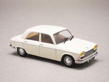 PEUGEOT 204, voiture miniature ODEON 031
