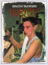 BOBBY HURLEY 1994-95 Skybox Premium Ragin Rookies #RR21 ($.50 SHIPPING)