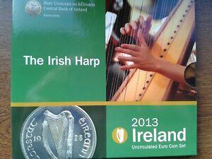 irlande coffret bu 2013