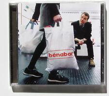 BENABAR . BENABAR . CD