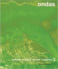 CURSO DE FISICA DE BERKELEY (Berkeley Physics Course) - 5 Vols. - OBRA COMPLETA