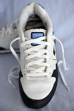 "GLOBE Near New leather ""Hobgood Deuce"" Shoes/Sneakers. White US 8 (26cm)"