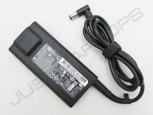 Genuine HP 19.5V 3.33A 65W 7.4mm x 5.0mm Travel AC Adapter Power Supply PSU