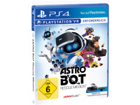 Astro Bot Rescue Mission PlayStation PS 4 VIRTUAL REALITY PS4 VR Jump n Run NEU