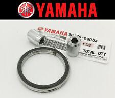 Auspuff Verbindungsdichtung für Yamaha SR 500 WR 400 426 450 YZ 250 400 426 450