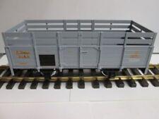 LGB Epoche I (1835-1920) Modellbahnen der Spur G Güterwagen für