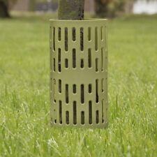 Ambassador Green Plastic Tree Guard 33cm x 20cm