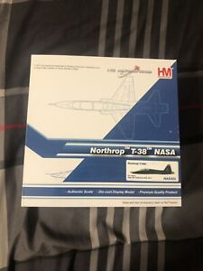 HOBBY MASTER HA5402 Northrop T-38 Talon 67-14833 49th FW Holloman AFB 2011 1:72