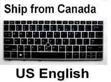 Keyboard for HP EliteBook 730 G5 735 G5 735 G6 830 G5 830 G6 836 G5 - US English