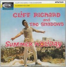 Cliff Richard and & The Shadows - Summer Holiday NEW CD