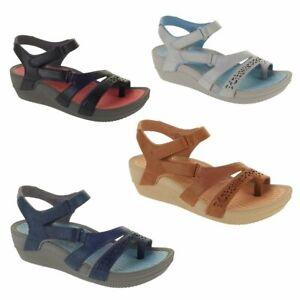 Baretraps® Bellemy Rebound Toe-Loop Sport Sandal 653732-J