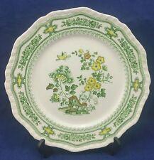 Dinner Plates Ironstone Tableware British Masons Pottery