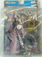 2006 ToyBiz Marvel Legends Mojo BAF Series PSYLOCKE Figure MOC