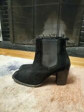 Trask Womens Boots Size 8.5