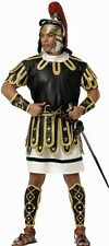 Déguisement MARRON Luxe Homme Centurion Romain XL Costume Adulte NEUF