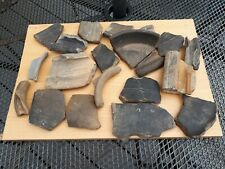 Roman pot sherds