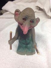 Vintage HEICO Bobblehead TROLL Doll