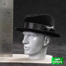 1:6 Scale DID WWII UK Winston Churchill K80090 - Fedora Hat