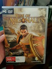 Rise Of The Argonauts - PC GAME - FAST POST