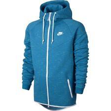 Nike Mens Tech Fleece Hoodie 545277-452
