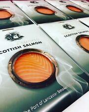 Smoked Scottish Salmon Packet 200g