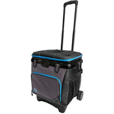 Igloo MaxCold Cool Fusion 36-Can Soft Cooler - Gray/Black