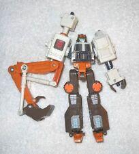 Hoist - Transformers: Armada - 100% complete