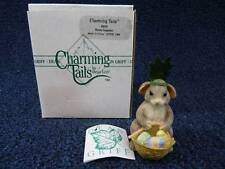Charming Tails Bunny Impostor New (a2972)