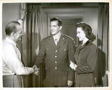 SUSAN HAYWARD DANA ANDREWS MY FOOLISH HEART 1949 VINTAGE PHOTO ORIGINAL #2