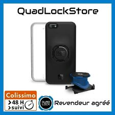 SUPPORT VELO QUAD LOCK POUR IPHONE 6/6S  [QLK-BKE-IP6]