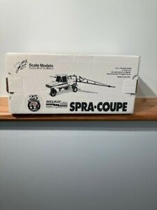 Melroe Spray Coupe 25th Anniversary Collectible Diecast model