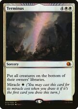 Terminus FOIL From the Vault: Annihilation NM-M White Mythic Rare CARD ABUGames
