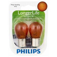 Philips Rear Turn Signal Light Bulb for Saab 9-3 9-3X 9-5 9000 1995-2011 hp