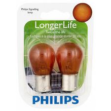 Philips Rear Turn Signal Light Bulb for Saab 9-3 9000 9-3X 9-5 1995-2011 - rp