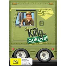 The King of Queens The complete season seires 1 - 9  DVD Box Set R4 New Sealed