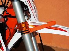 STRAPS FRONT+ REAR LIFT ORANGE POWERPARTS  KTM  FROM MODEL 2017 NEW PRODUCT