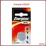 Piles boutons Energizer 3V lithium CR2032/CR2025/CR2016, livraison gratuite !