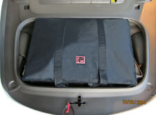 Porsche 911 3pc Custom Fitted Luggage Bags (991 2012+)