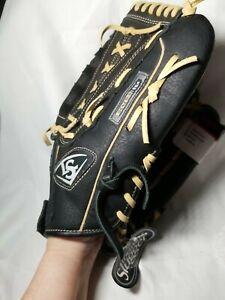 Louisville Slugger GENBD 1300 Slow Pitch Softball Glove, Right handled Throw