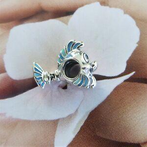 Charm pour bracelet PANDORA Disney Polochon Argent S925
