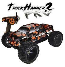 DF-Models TruckHammer PRO2 4WD Brushless 2.4GHz RTR 1:8